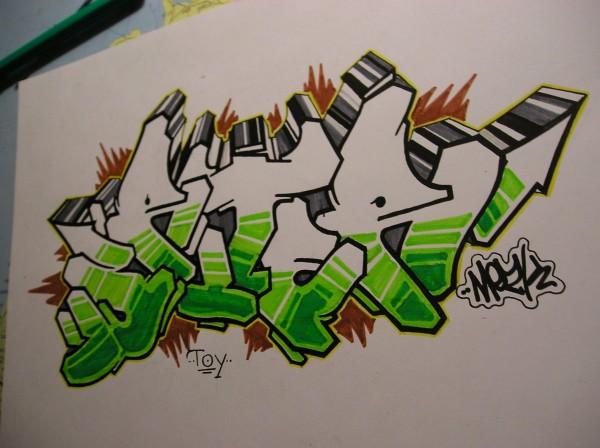 Graffiti blackbook | G...